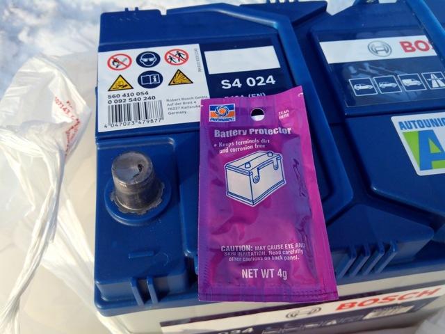 Аккумулятор Мазда 3:Инструкция по выбору, установке,обслуживанию