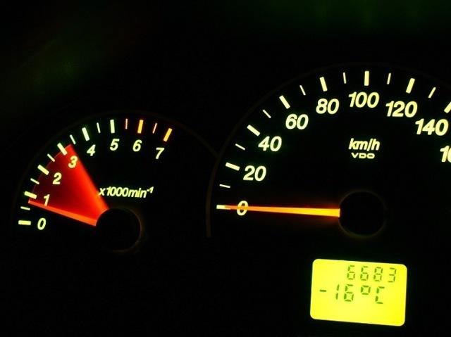 Разгон авто Mazda 6 до ста километров: Влияет ли объем?