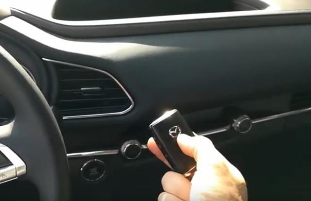 Замена батарейки в ключе Мазда 3: Пошаговая инструкция