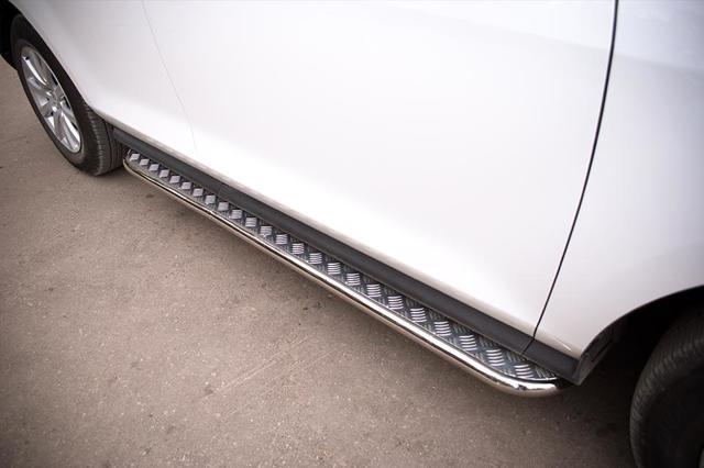 Для чего нужен тюнинг автомобильной подвески Мазда СХ-7