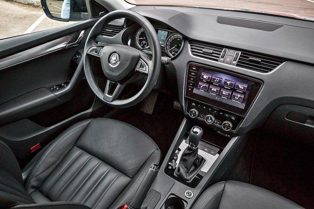 Большой тест автомобиля Мазда 3: Главные итоги