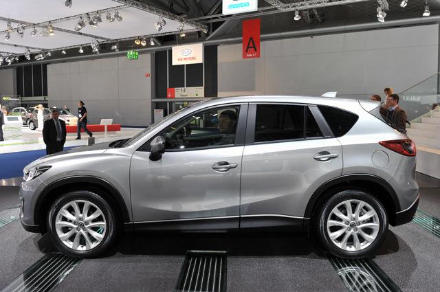 Сравниваем subaru forester xv и Mazda cx-5: Кто лучше?