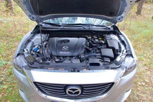 Причины по которым не заводится двигатель Мазда cx-5