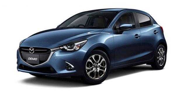 Расход топлива Mazda demio: Экономичнее многих конкурентов
