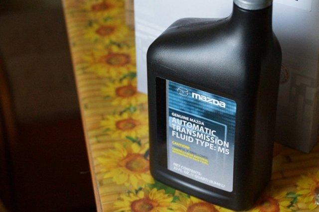 Замена масла в АКПП Мазда 3: Пошаговый мануал