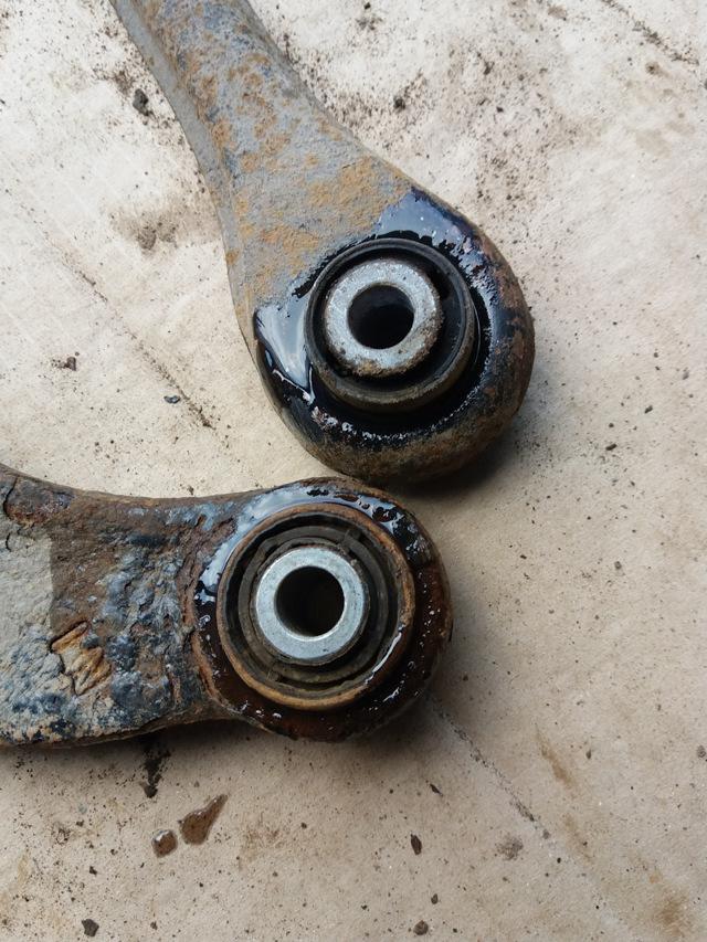 Ремонт автомобиля Мазда 2 своими руками: У страха глаза велики