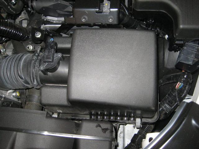 Воздушный фильтр Мазде cx-5: Выбираем и меняем вместе