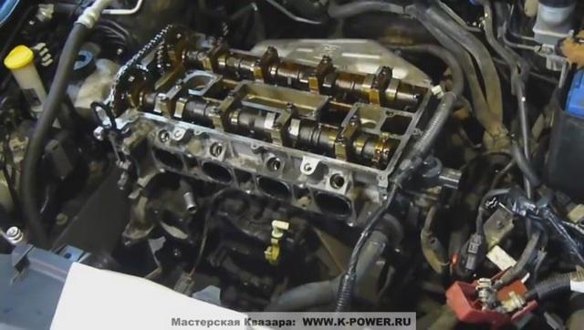 Сам себе автослесарь, меняем масло в автомобиле Мазда 6.