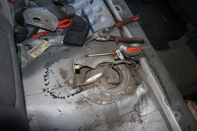 Топливная система Мазда 626: Описание, обслуживание, частые поломки и ремонт