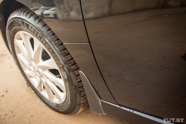 Изучаем отзывы о Мазда 6: Автовладельцы врать не будут