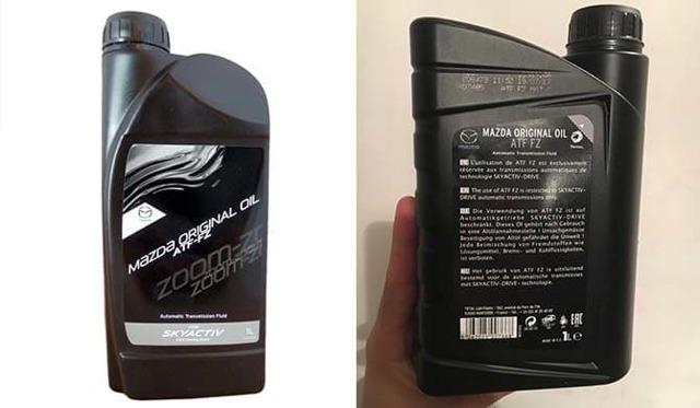 Замена масла в АКПП Мазда СХ-5: Пошаговая инструкция