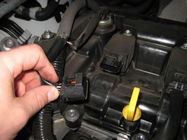 Свечи и катушка зажигания Мазда cx-5: Проверка и замена
