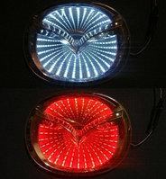 Значок на руль Мазда 3: Тюнингуем элемент самостоятельно