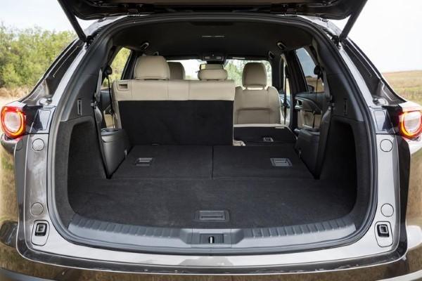 Блеск и роскошь новой Мазда cx-9: Автомобиль высокого уровня