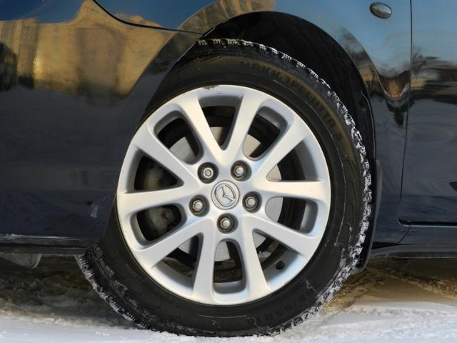 Какие лампочки, колеса и шины ставить на Мазда 3: Подробный обзор