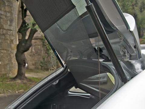 Объем багажника автомобиля Мазда 6: Ожидание и реальность