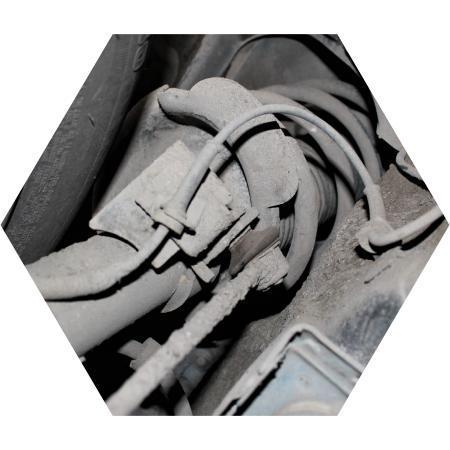 Подвеска Мазда 3: Ремонт и описание работы агрегатов