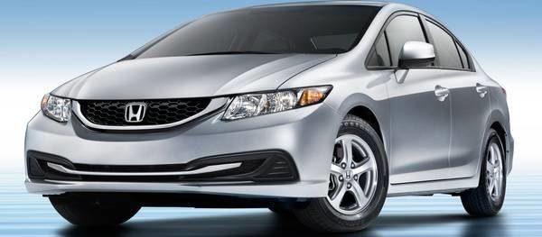 Подробное сравнение honda civic и Mazda 3: Нелегкий выбор