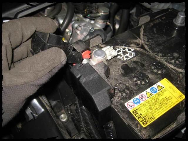 Замена бампера Мазда СХ-5: Снимаем у себя в гараже
