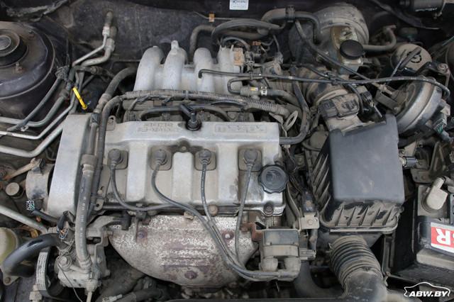 Расход топлива Мазда 626: Проверяем заявленный производителем