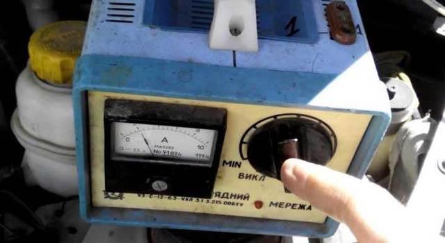 Правильный заряд и обслуживание аккумулятора Мазда СХ-5: Рецепт