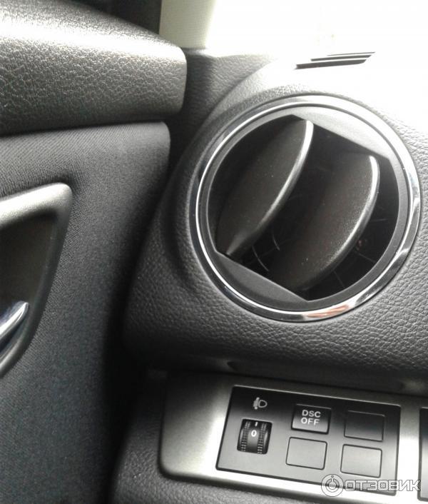 Замена салонного фильтра на Mazda 6 своими руками: Инструкция