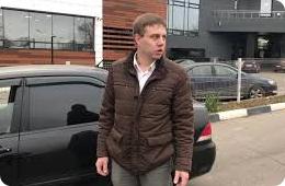 Выкуп авто с пробегом в Москве