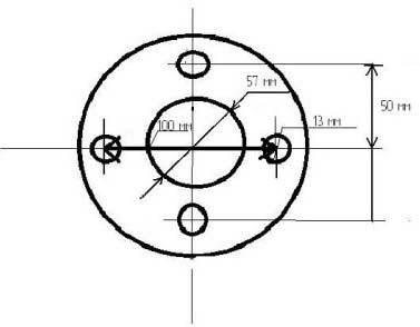 Разболтовка дисков Мазда 3: Самостоятельно подбираем аналоги