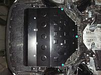 Защита картера Мазда СХ-5: Предохраняем двигатель от ударов
