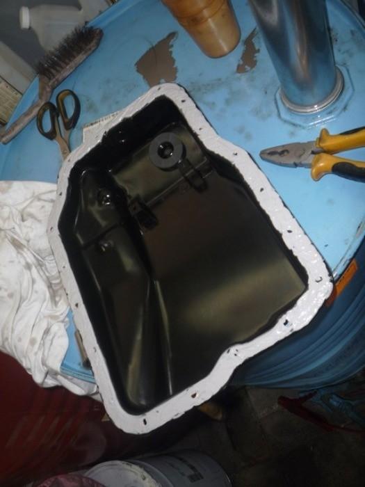 Когда и как следует менять масло в коробке передач Мазда 3