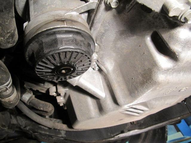 Замена масла в трансмиссии Мазда cx-7: Пошаговая инструкция