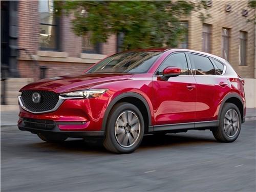 Mazda СХ-5: Наш тест-драйв популярного кроссовера