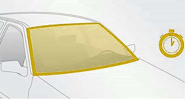 Лобовое стекло Мазда 6: Инструкция по выбору и правильная замена