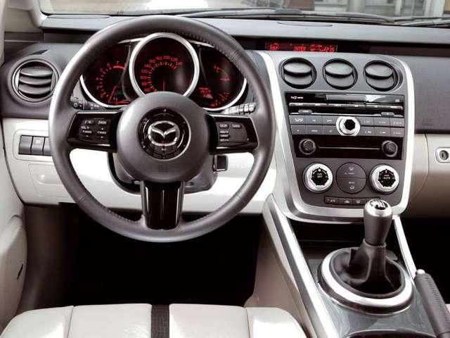Отзывы о Мазда cx-7: что советуют автомобилисты?